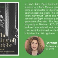 DHI Book Chat with Lorena Oropeza