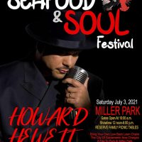 Sacramento Seafood and Soul Food Festival (SOLD OUT)