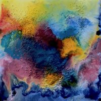 Covid and Beyond: Paintings by Thelma Weatherford and Diane Carlson