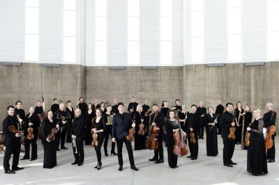 Academy of St. Martin in the Fields with Joshua Be...