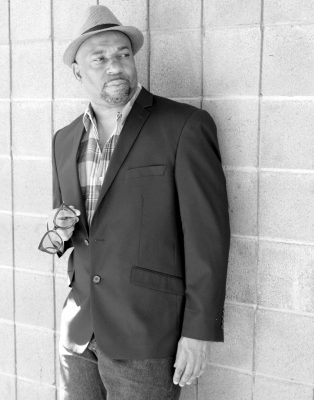 Grown Man Business Poetry and Music Show
