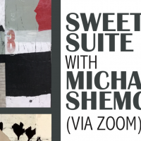 Sweet Suite with Michael Shemchuk: Fundamentals of Collaging
