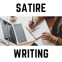 Satire Writing (Cancelled)