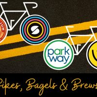 Community Bike Ride with the American River Parkway Foundation