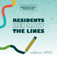 Redistricting Mapping Application Training