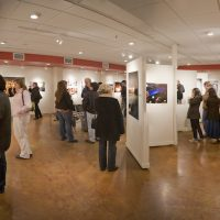 Photography Month Sacramento Viewpoint Exhibit and Reception