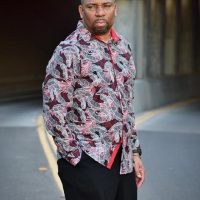 The Grown Man Business Poetry and Music Show