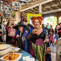 Historic Folsom Spirits, Brews and Bites (Sold Out)