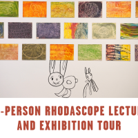 RHODASCOPE: Scribbles, Smears, and the Universal Language of Children